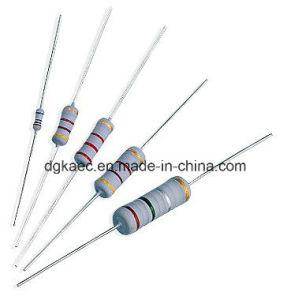 Knp/Rx21 1/2W, 1W, 2W, 3W, 5W +/-5% Flame Retardant Wirewound Resistors