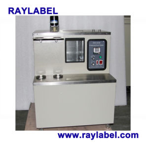 Ray-2430 High Quality Digital Freezing Point Tester,Astmd 1177 Astmd2386,Automatic Cryoscope,Petroleum Instruments,High Quality Digital Automatic Freezing Pour pictures & photos