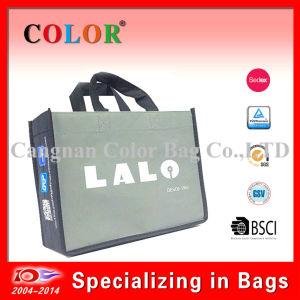 SGS, Gsv, Wca, Sedex 4 Pillar Factory Tote Bags Non Woven Bag
