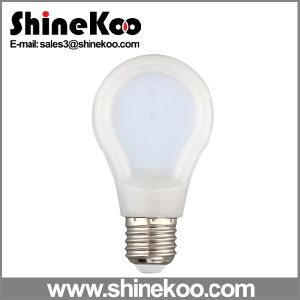 High Power 360 Degree Shine G60 7W LED Global Light pictures & photos