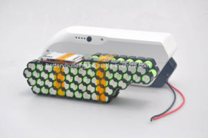 48V 11.6ah Panasonic New Downtube Battery Pack 48V E-Bike Lithium Battery with USB Port pictures & photos