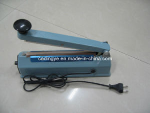 CE Approval Hand Impulse Sealer pictures & photos
