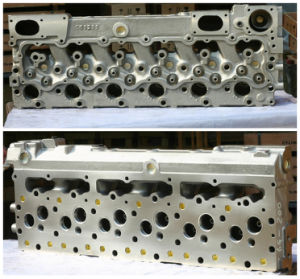 Spot Commodity- Cylinder Head for Cat 3304, 3306, 3406 pictures & photos