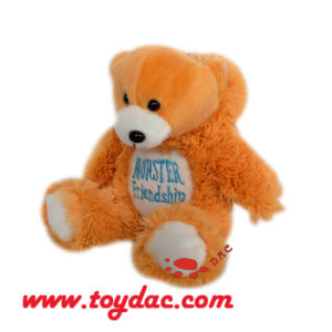 Plush Pink Teddy Bear Toy pictures & photos