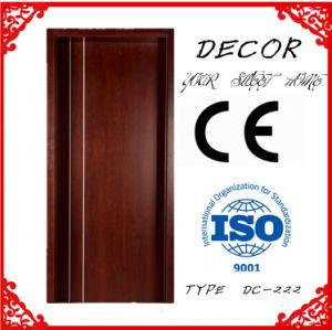 Swing Open Style and MDF Door Material Cheaper Interior Doors