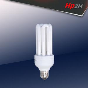 CFL U Shape Energy Saving Bulb pictures & photos