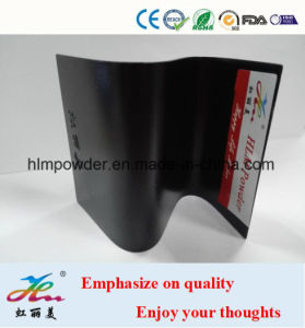 Silicon Based Heat Resistant Powder Coatings with RoHS Standard for Cast Iron Oven pictures & photos