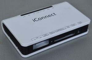 Network Communication ABS Plastic Housing Router Enclosure pictures & photos