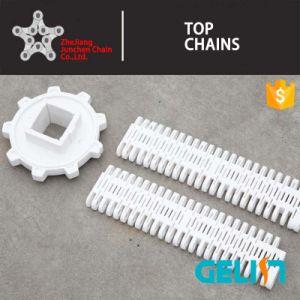 900 B-2 Series Washing Machine Food Industry Plastic Mesh Conveyor Belt pictures & photos