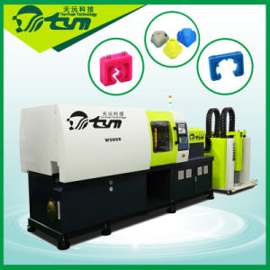 Horizontal Liquid Silicone Rubber Injection Molding Machine for Making Medical Component Accessories