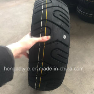 New Arrivals Motorcycle Tyre 140/60-13 Airless Tires for Sale pictures & photos