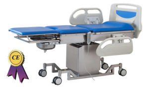 Electric Obstetric Table (ROT-204Q) -Fanny pictures & photos