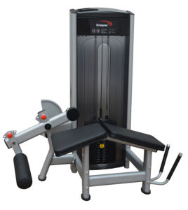 Fitness Equipment/Gym Equipment/Thigh Exercise Leg Curl (SA11) pictures & photos
