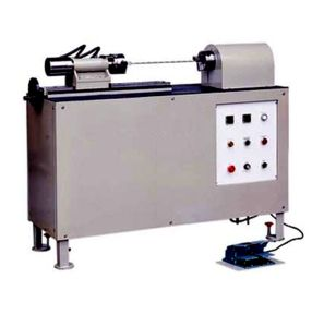Steel Wire Torsion Strength Test Machine pictures & photos