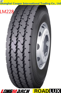 TBR All Position Roadlux Chinese Radial Truck Tire (LM228) pictures & photos