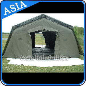 Inflatable Military Tents and Temporary Structures pictures & photos