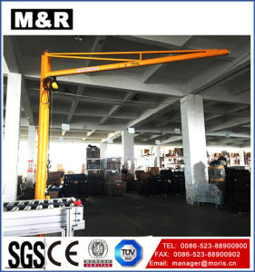 Multifunctional Crane with 360 Degree pictures & photos