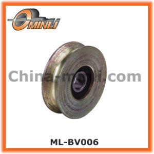 Zinc Coated Gate Pulley Roller (ML-BV006) pictures & photos