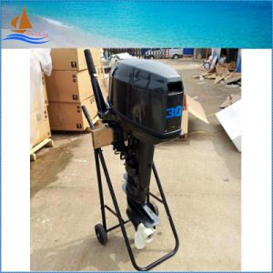 Hot Sales Engine Motor! ! ! Best Motor Boat Engine 30HP Outboard Motor Made in China pictures & photos