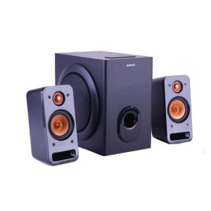 High Quality Stereo Sound 2.1speaker, Bluetooth Speakers for iPhone
