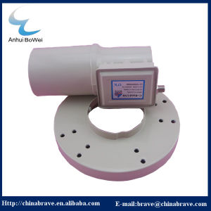 Competitive Price C LNB with Glue for South America Market pictures & photos