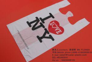 Shopping Bag, Supermarket Bag, T-Shirt Bag, Printed Bag, Plastic Bag