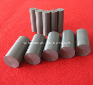 Silicon Nitride Si3n4 Rod Bar 12*40mm pictures & photos