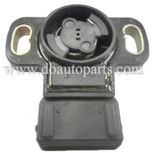TPS Sensor for Mitsubishi Md614735 Anticlockwise pictures & photos