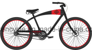 26inch Nexus Inner 3 Speed Beach Cruiser Bicycle/Lady Beach Cruiser Bicycle/Girl Beach Cruiser Bicycle pictures & photos