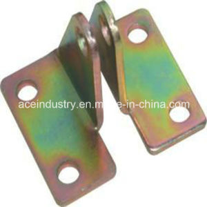 Precision Machining Stamping Parts Metal Bracket pictures & photos