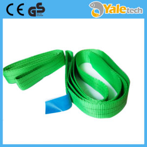 En1492-1 Ce and GS Certified Endless Webbing Sling pictures & photos