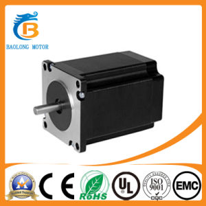 NEMA23 57mm 1.8deg High Quality Stepper Motor for Holder pictures & photos