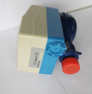 IP68 Water-Proof Prepaid Water Meter with New Design pictures & photos