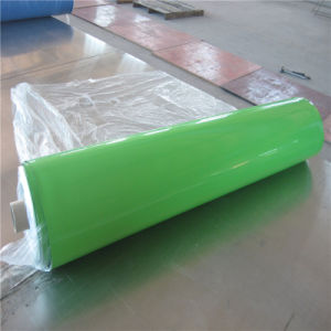Green and Black ESD Rubber Sheet Anti-Static Rubber Sheet pictures & photos
