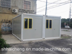 Container Houses for Sale in Kenya pictures & photos