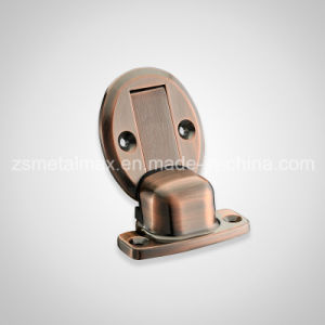 Stainless Steel or Zinc Alloy Antique Copper Door Stop (MD007) pictures & photos