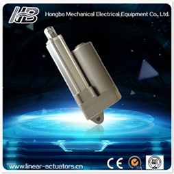 Micro Electric Linear Actuator DC Motor 12volt pictures & photos