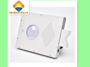 Waterproof Integrated Solar LED Light (KS-L40W) for Highway/Street pictures & photos