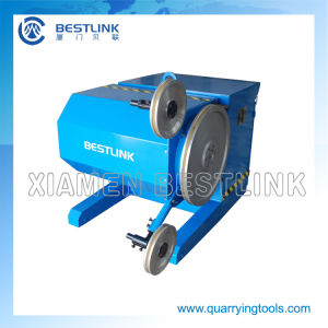 Bestlink Diamond Wire Saw for Granite and Marble Quarry pictures & photos