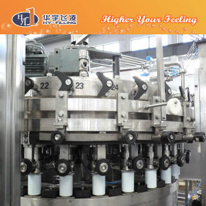 Aluminum Can Filling Seaming Machine pictures & photos