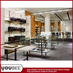 Fashion Handbag/Shoes/Luggage Shop Fittings, Store Display, Retail Display for Shopping Mall pictures & photos