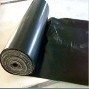 Hebei Petrol Resistant NBR Nitrile Butadiene Rubber Sheet pictures & photos