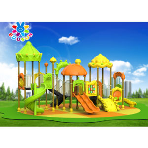 Outdoor Playground--Magic Paradise Series, Children Outdoor Slide (XYH-MH003)