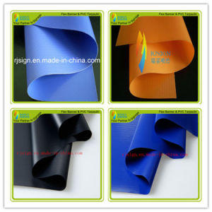 PVC Vinyl Tarpaulin Manfacturer in China pictures & photos