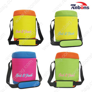 Insulated Foods Ice Thermal Cooler Bags for Outdoor Camping pictures & photos