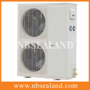 Mini Type Condensing Unit with Two Motor pictures & photos