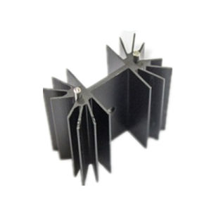 Ace Best Price Aluminum Profile Heat Sink pictures & photos
