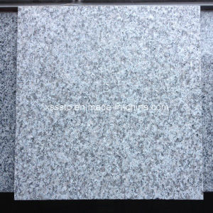 Chinese G623 Granite Flamed Tile for Sale pictures & photos