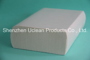250sheets Mutifold Hand Paper Towel Mf250W/V/B pictures & photos