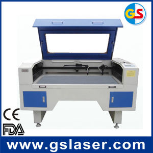 CO2 Laser Engraving Machine GS-1490 100W for The Printing Plate Industry pictures & photos
